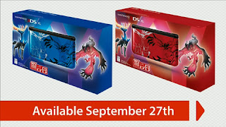 Shiny Xerneas and Yveltal with pre order at Gamestop. Details inside.