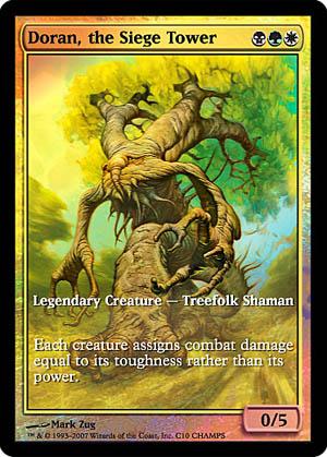 Green Gatecrash Mtg Magic Mythic Rare 1x x1 kaartspellen 1 Giant Adephage