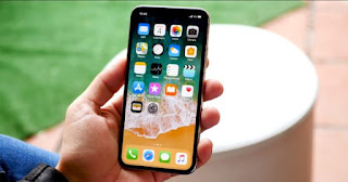iPhone-X-pantalla-OLED-640x335 Apple would not use OLED panels for their next iPhone Cydia