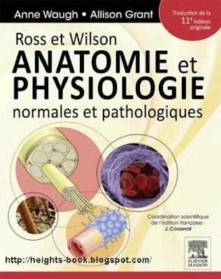Télécharger Livre Gratuit Anatomie et physiologie normales et pathologiques pdf
