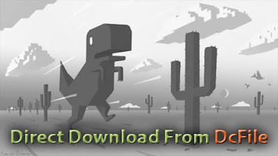 dino chrome apk latest version free download