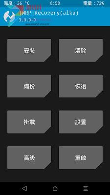 TWRP Recovery Xiaomi Saya Kok Berbahasa China? Bagaimana Cara Merubahnya ke Inggris? Ini Tutorial Sederhananya