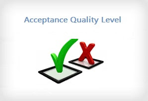 Acceptable Quality Level - AQL
