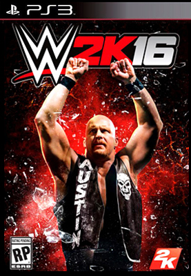 Download WWE 2K16