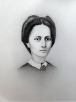 Julia Dzierżanowska - mal. Joanna Semla