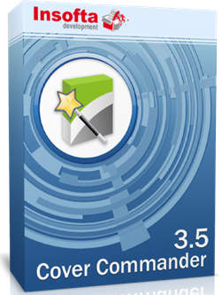 Cover Commander 3.9.0 Full Español