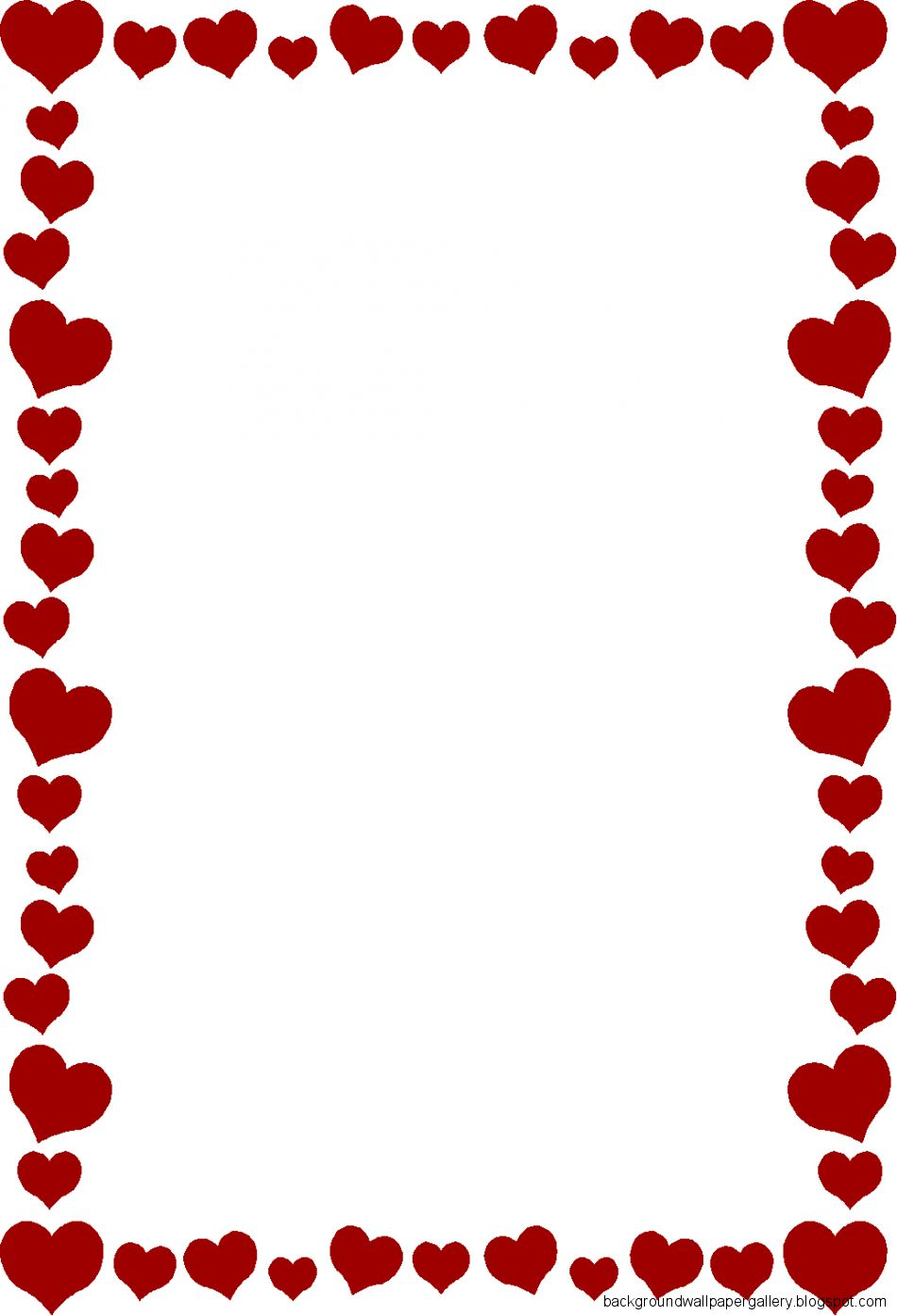 valentines day background clipart - photo #42