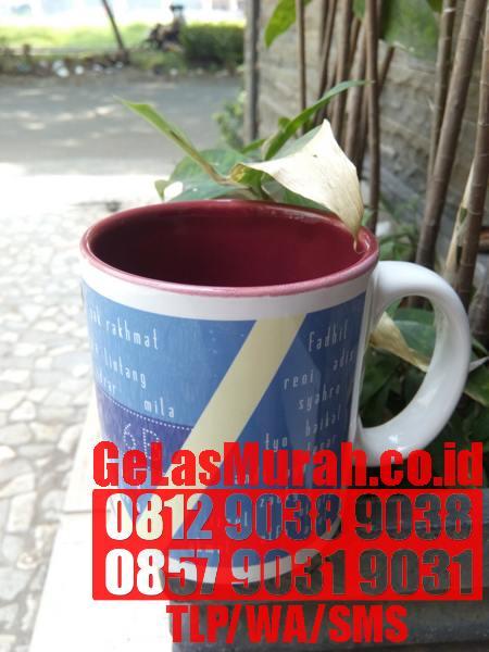 HARGA MUG PRINTING JAKARTA JAKARTA