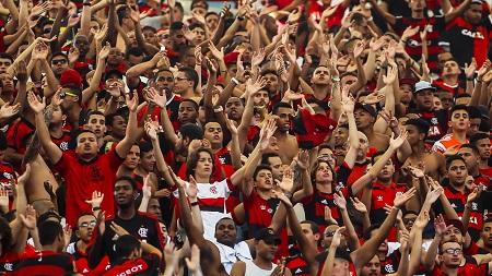 Assistir Flamengo x São Paulo ao vivo  02/07/2017