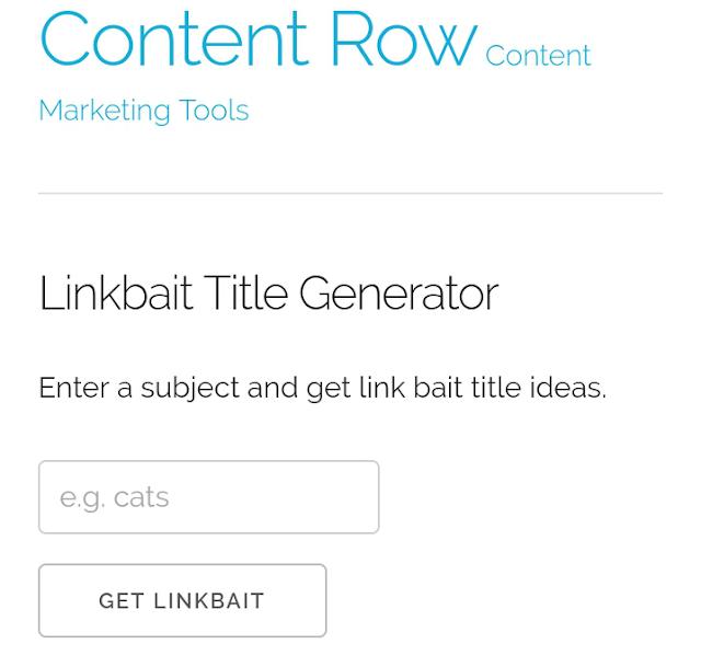Tittle-generator-by-Linkbait