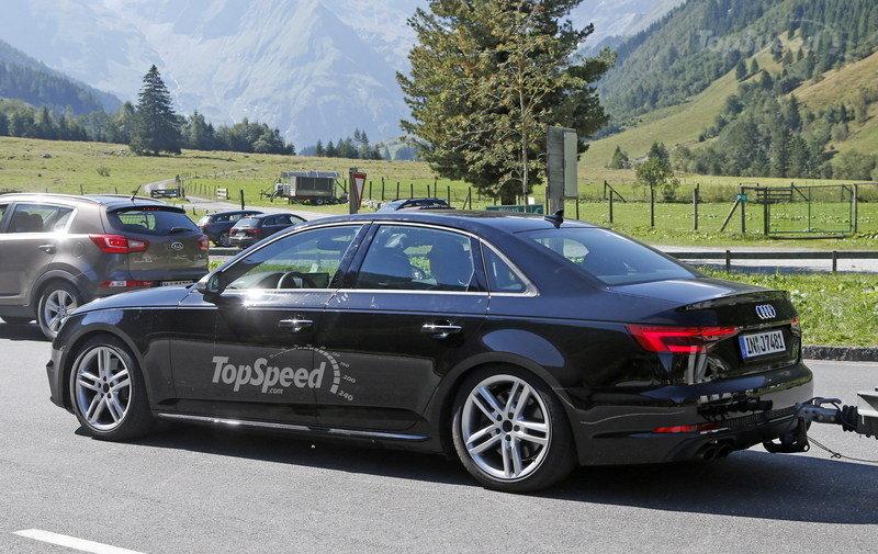 6 Ιδού το νέο Audi S4!!! Audi, Audi S4, zblog, φωτογραφίες