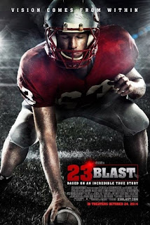23 Blast BDRip AVI + RMVB Legendado