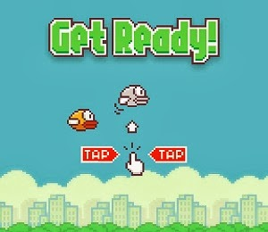 Download Flappy Bird For PC Terbaru