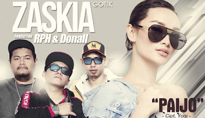 Download Lagu Paijo - Zaskia Gotik Mp3 (5,42 MB) Terbaru 2019