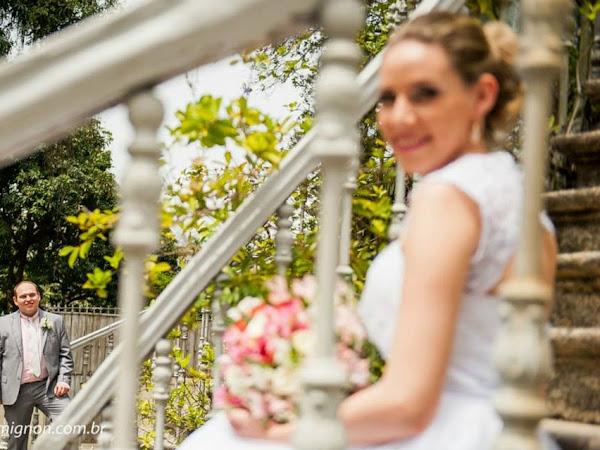 Rafaella ♥ Victor :: Casamento na Nossa Senhora das Graças