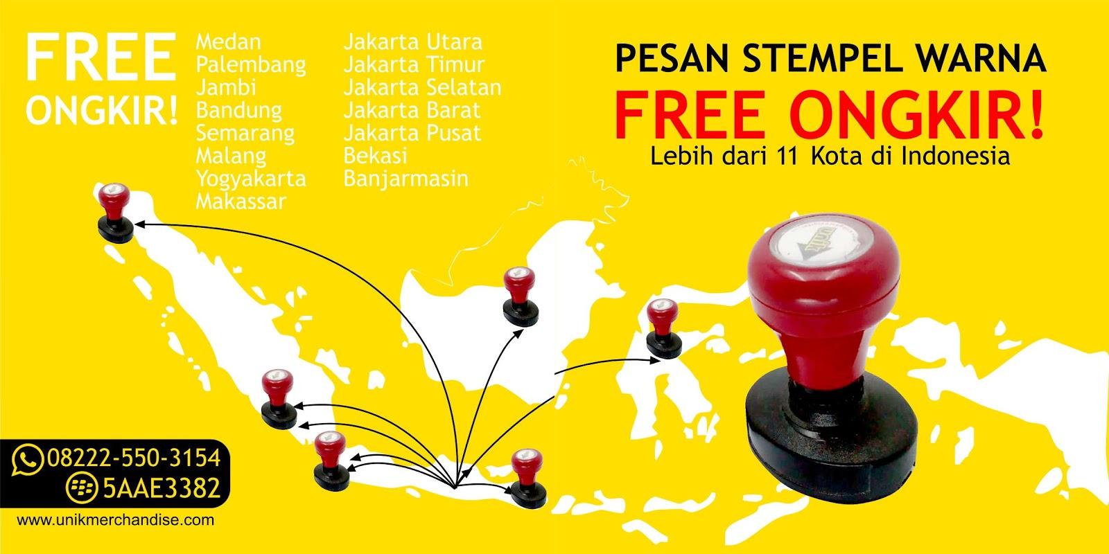 Jual Stempel Lampung Free Ongkir 082225503154 Unik Jika Anda Memesan Via Offline Atau Datang Langsung Ke Tempat Kami Maka Dapatkan