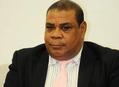 Abogado Babado Torres promueve candidatura de Diego Garcias al Colegio de Abogados