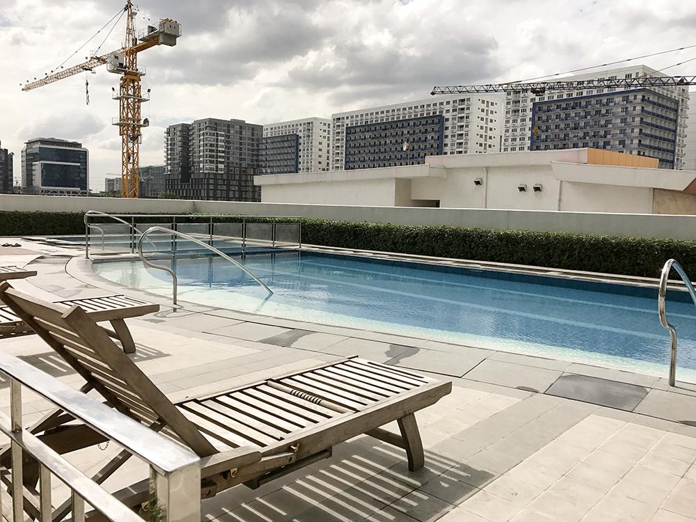 Hotel Condo Review - Hotel 101