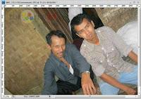 Cara Membuat Foto Klise Diphotoshop