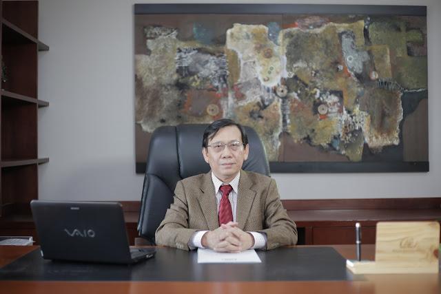 Chủ tịch TDH Lê Chí Hiếu cho rằng thị trường BĐS Việt Nam còn rất trẻ, có thể tăng trưởng dài trong 20 - 30 năm tới.