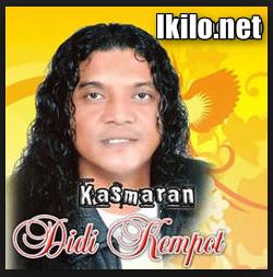 Didi Kempot Album Kasmaran mp3