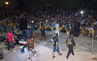 Los jóvenes que quieran cantar música urbana debe tener alrededor de 1.5 millones