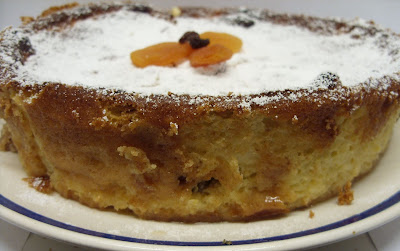cottage cheese cake eat the cottage cheese cake with raisins and citrus 3099