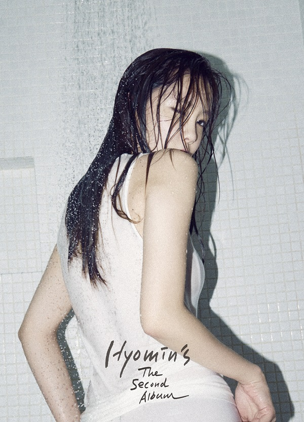 Hyomin Sketch