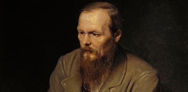 Fjodor Mihajlovič Dostojevski citati
