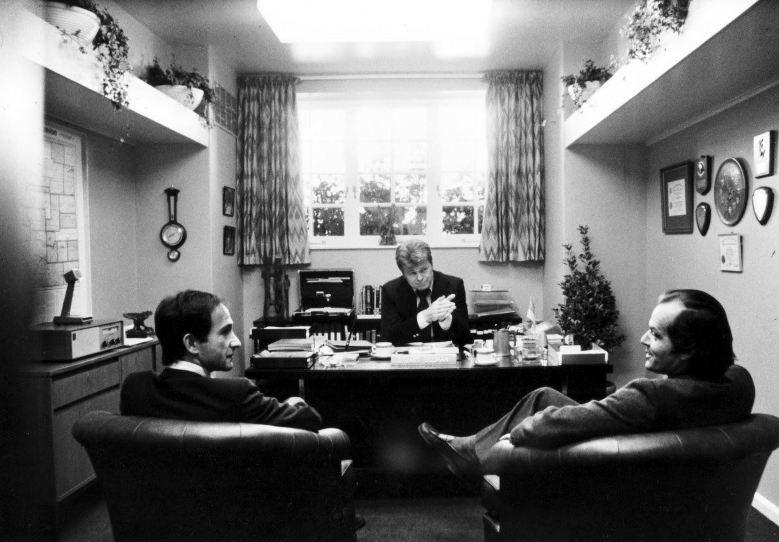 The Korova Milk Bar: Film stills from the shining 1980