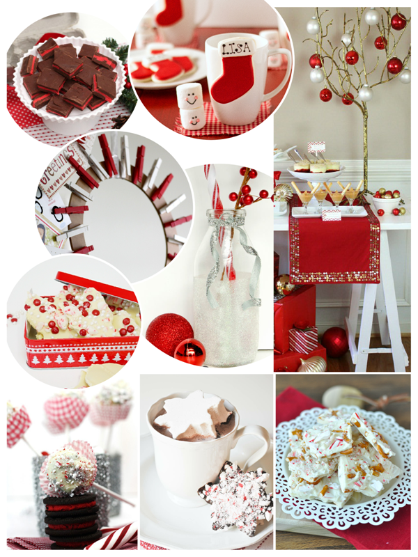DIY Party Ideas, Gifts & Decor to Make This Christmas  - via BirdsParty.com