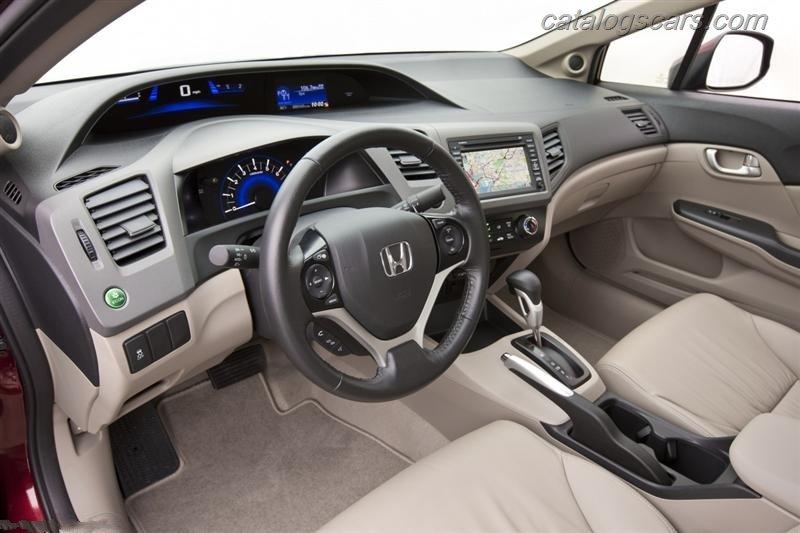 صور سيارة هوندا سيفيك 2014 - اجمل خلفيات صور عربية هوندا سيفيك 2014 - Honda Civic Photos Honda-Civic-2012-29.jpg
