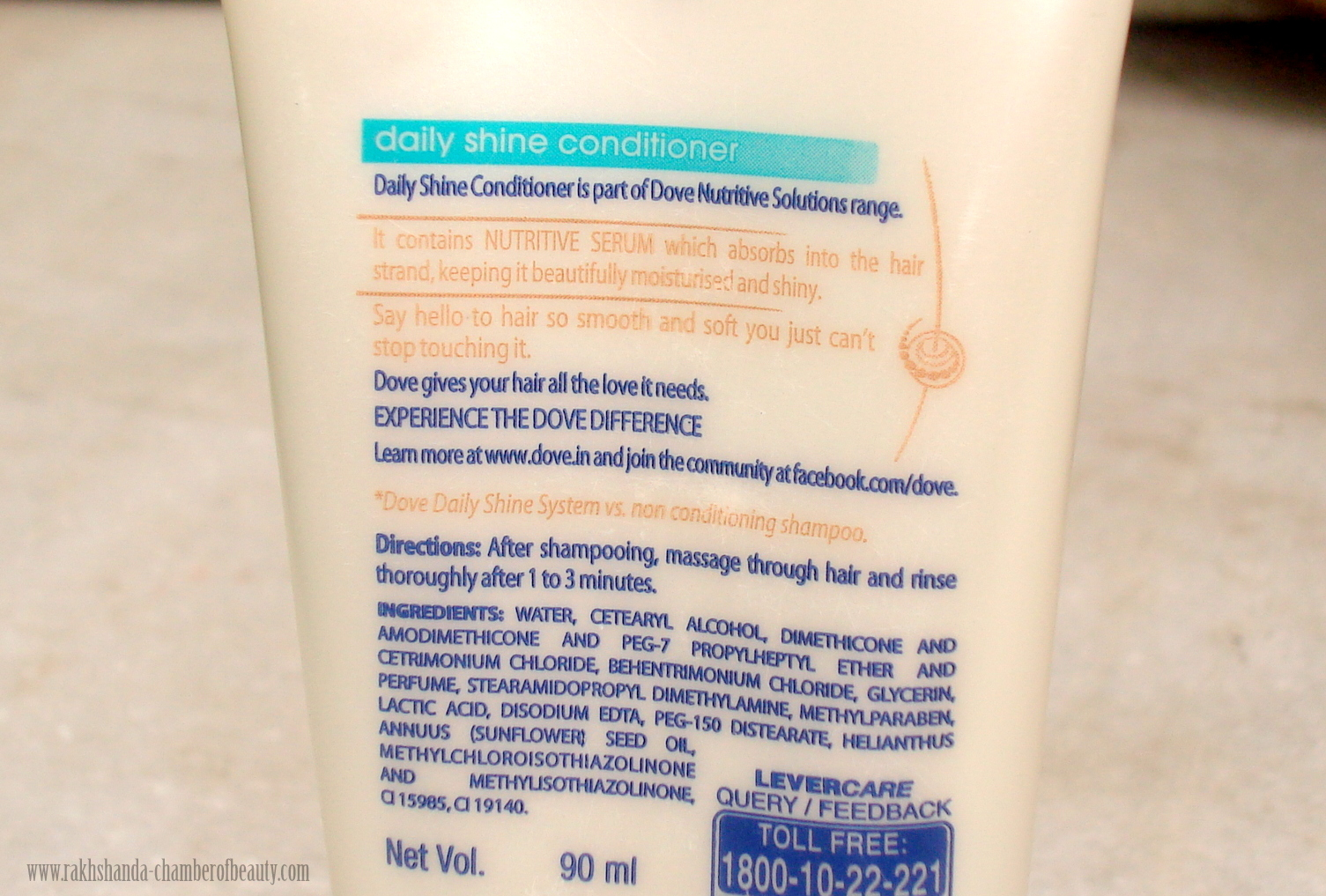 Indian beauty blogger, Dove Nutritive Solutions Daily Shine Conditioner, Dove, beauty, Dove Nutritive Solutions Daily Shine Conditioner review,