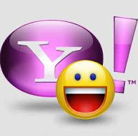 Cara Pasang Widget yahoo Messenger di Wordpress gratisan