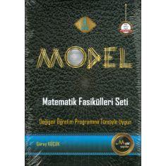 Gür Model 9.Sınıf Matematik Fasikülleri Seti
