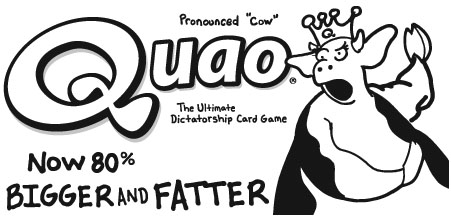 More 4 Mom: Are you having you Quao? It's the ultimate