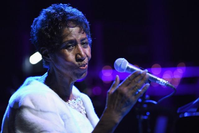 """Muere Aretha Franklin, """"La Reina del Soul"""""""