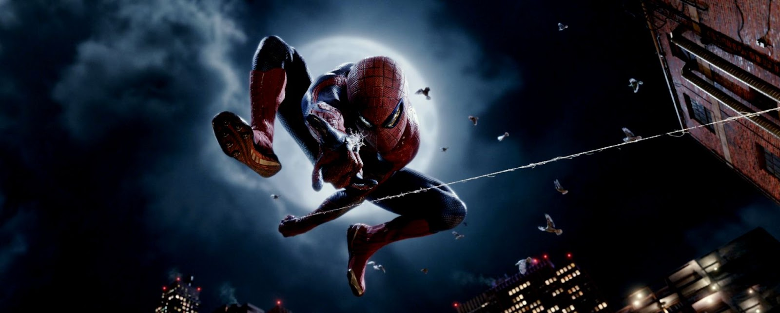 The Amazing Spider Man 2 Latest Hd Wallpapers Free Download