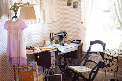 Setting Up a Sewing Room to Increase Your Creativity