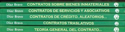 libro contratos mercantiles arturo diaz bravo pdf