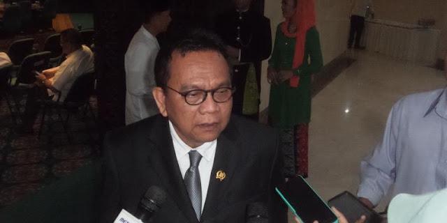KPK Dalami Keterlibatan M Taufik di Kasus Suap PT APL