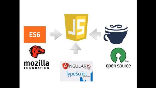 JavaScript + ES6 + ES7 + ES8 + ES9 The Complete Guide