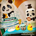 Taiwan's Unique Patented Formula SDC Ag+ By Against24 Rubber Duck and Power Panda ONLY At Watsons!