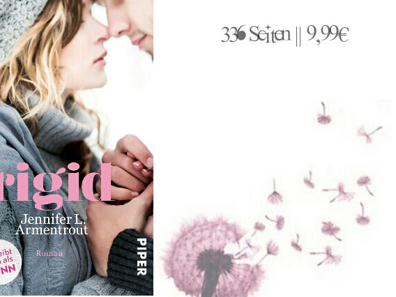 REZENSION || FRIGID ~ JENNIFER L. ARMENTROUT