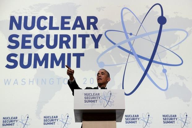 Amerika - Indonesia Akan Hilangkan Semua Uranium Yang Diperkaya