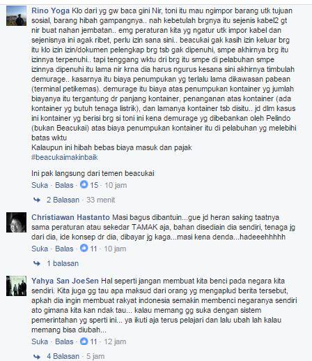 Toni Ruttiman, Arsitek Swis Bantu Buat Jembatan Di Daerah Terpencil Indonesia Secara Sukarela Malah Didenda 195 Juta - Commando