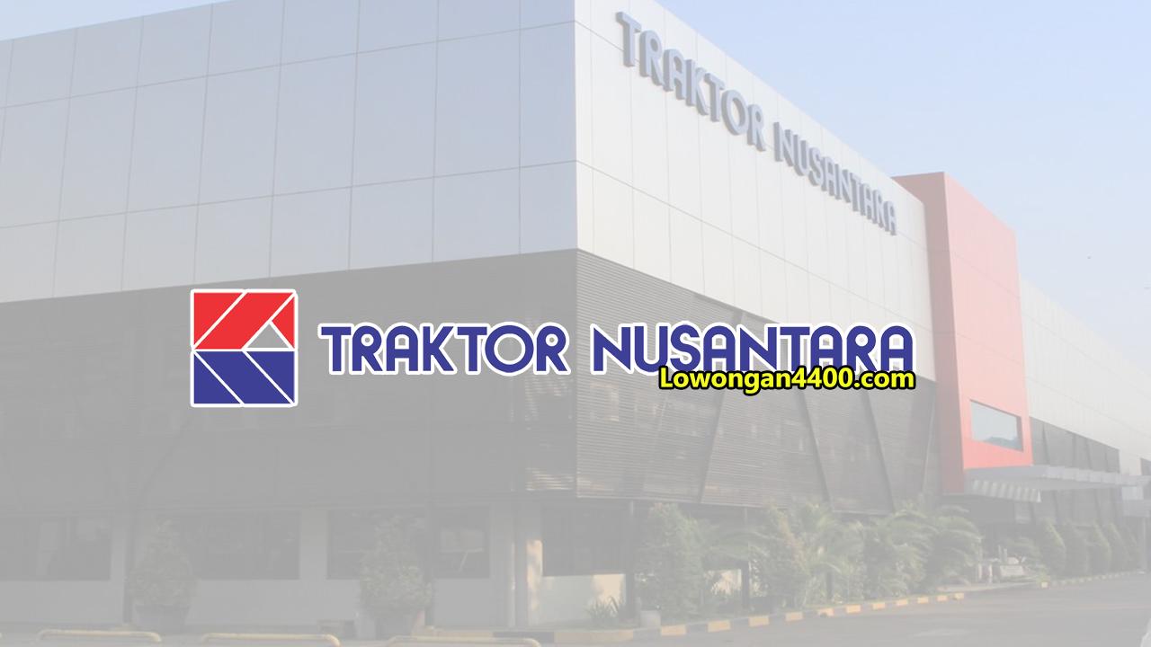 PT. Traktor Nusantara
