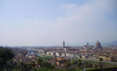 Voyage à Florence, Florence, artistes, street art, art urbain,