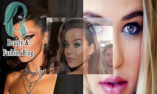 Five Prettiest Makeup Looks Night