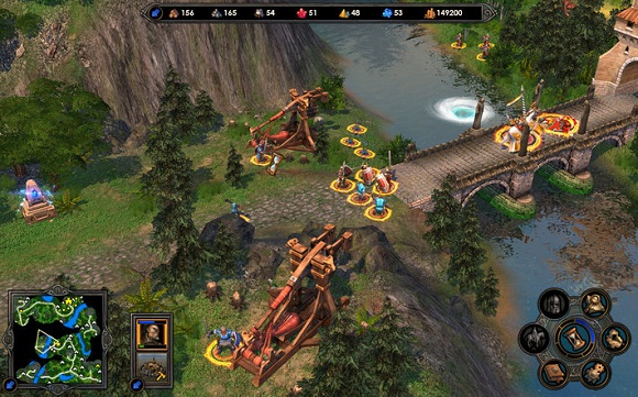 heroes-of-might-and-magic-5-bundle-pc-screenshot-www.ovagames.com-5